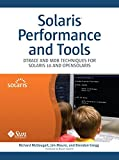 img - for Solaris Performance and Tools: DTrace and MDB Techniques for Solaris 10 and OpenSolaris (paperback) book / textbook / text book