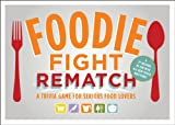 Foodie Fight Rematch, Joyce Lock, 0811878589