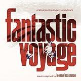 Fantastic Voyage (Original Motion Picture Soundtrack)