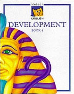 Nelson English : Nelson En.. Book 2 Development by Wren Wendy Paperback X8