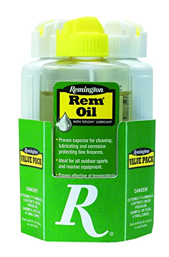 Remington 18161 Care Chemical Combo
