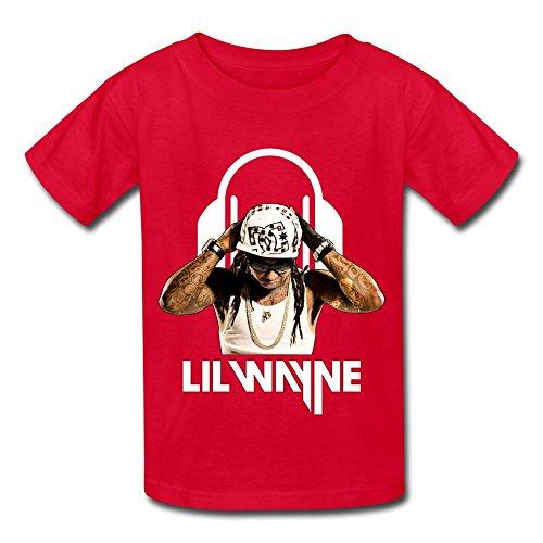lil wayne girls shirt - 2