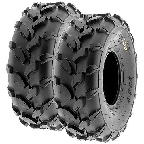 SunF A003 ATV/UTV/Lawn-Mowers Off-Road Tire 18x7-8