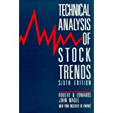 Technical Analysis of Stock Trends, 6th Edition