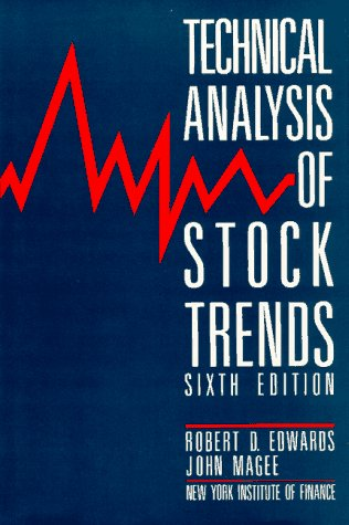 Technical Analysis Of Stock Trends  6Th Edition