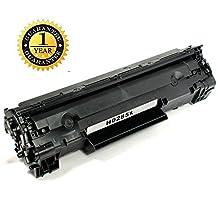 SaveOnMany ® HP CE285X 85X HP85X - 3,000 3K Pages - HP85A CE285A 85A High Yield Version Black BK New Compatible Laser Toner Cartridge For HP LaserJet Pro M1210, M1212nf, M1217nfw MFP, P1100 Series, P1102 / LaserJet M1132, P1100 Series, P1102W