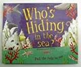 img - for Who's Hiding in the Sea? book / textbook / text book