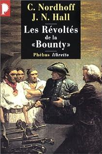 Les révoltés de la 'Bounty' par Nordhoff