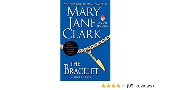 The Bracelet A Short Story Piper Donovanwedding Cake Mysteries