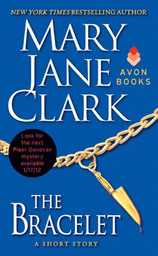 The Bracelet: A Short Story (Piper Donovan/Wedding Cake Mysteries)
