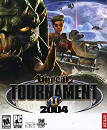 how to play unreal tournament 2004 with friends