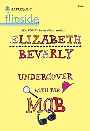 book cover of Undercover with the Mob