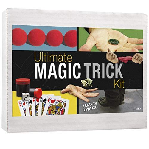 - Magic Makers Ultimate Magic Trick Kit