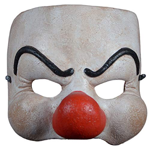 Largemouth Officially Licensed Clockwork Orange Dim Droog Costume Mask -