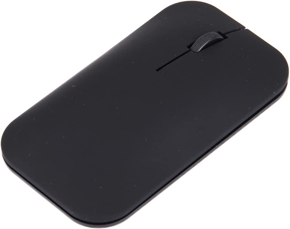 CHNAN Bluetooth 3.0 3 Buttons 1200DPI Charging Ergonomic Wireless Optical Computer Mouse Mice