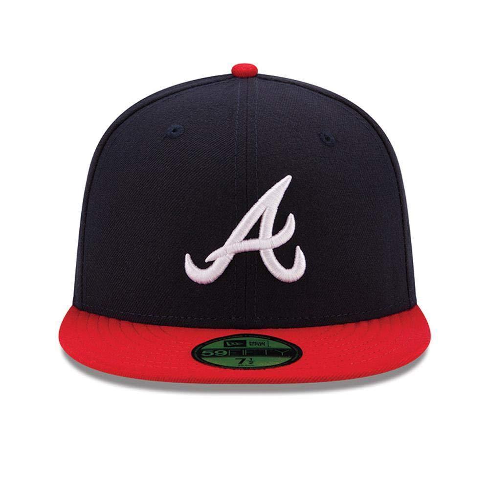 /Casquette pour Homme New Era 5950/TSF Atlanta Braves HM/ Homme 5950 Tsf Atlanta Braves HM