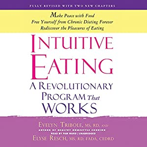 Intuitive Eating Audiobook