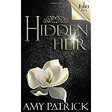 Hidden Heir: A Hidden Novel (The Hidden Saga)