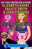 Divas, Diamonds & Death: a Danger Cove Pet Sitter Mystery (Danger Cove Mysteries) (Volume 15)