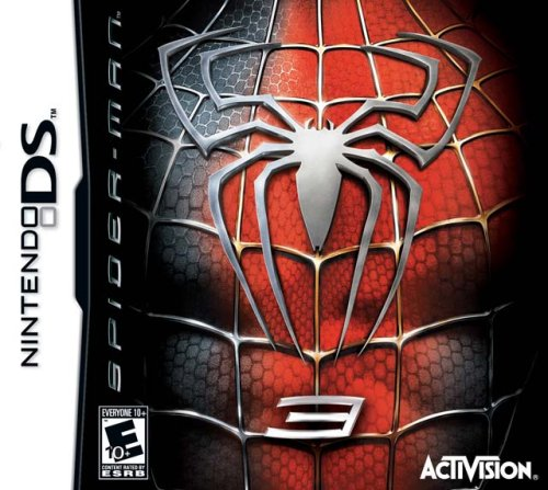 Spider-Man 3 - Nintendo DS