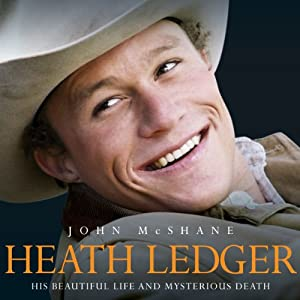 Heath Ledger Audiobook