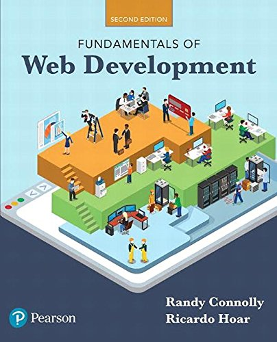 web development fundamentals - 2