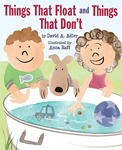 - Things That Float and Things That Don't