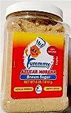 Brown Sugar Light, Yummmy Natural Fine Cane Sugar, 64 Oz. (4 Lbs.), Kosher Certified