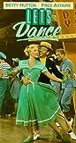Let's Dance [VHS] -  VHS Tape, Norman Z. McLeod, Betty Hutton
