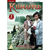 Kidnapped: Complete Series [Region 2] by Andrew Keir