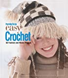 Family Circle Easy Crochet, , 1931543356