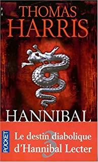 Hannibal [3] : Hannibal, Harris, Thomas
