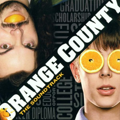 VA-Orange County-OST-2CD-FLAC-2001-FLACME Download