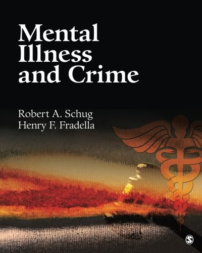 Mental Illness and Crime by imusti