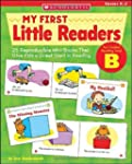 My First Little Readers: Level B: 25...