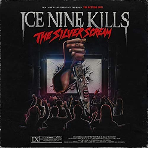 Top recommendation for ice nine kills vinyl