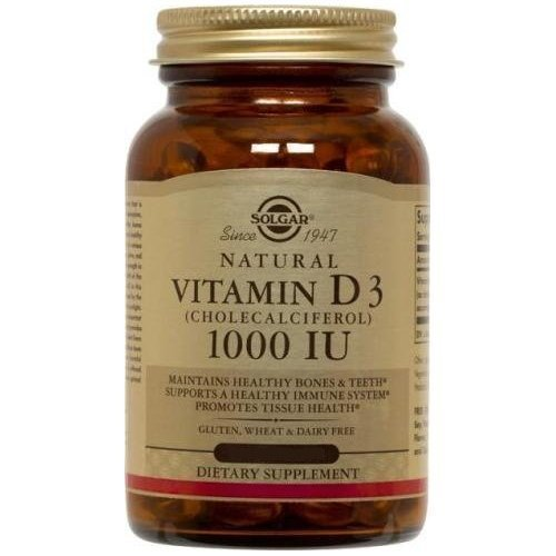 Vitamin D3 (Cholecalciferol) 1000 IU 250 Softgels (Vitamin A 1000 compare prices)