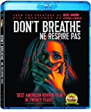 Don't Breathe [Blu-ray] (Bilingual)
