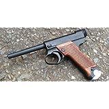 CAW 南部十四年式拳銃 中期型 スタンダード 発火モデル モデルガン