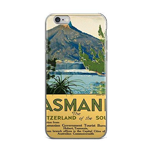 vintage-poster-tasmania-iphone-6-plus-6s-plus-case