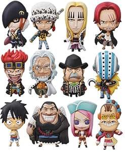 Imanes One Piece 3D Vol.2 [Unidad]