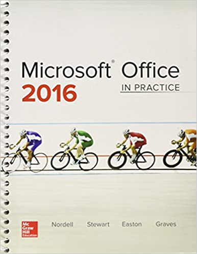 Simnet excel e ebook 80 off gallery flash sale ebook and amazon microsoft office 2016 in practice randy nordell professor of microsoft office 2016 in practice 1st edition fandeluxe Choice Image