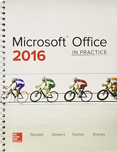 2016 Wood - Microsoft Office 2016: In Practice