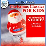Bargain Audio Book - A Visit From St  Nicholas