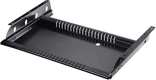 Bandeja para Teclado-computadora Escritorio Metal Acero ...