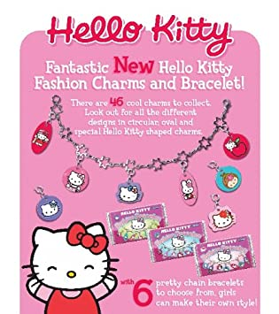 Hello Kitty Fashion Game - Dress Up Games 8