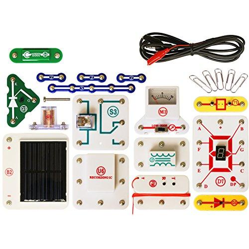 Snap Circuits UC-70 Upgrade Kit SC-300 to SC-750