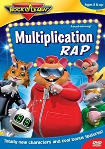 Multiplication Rap by Rock 'n Learn on Apple Music