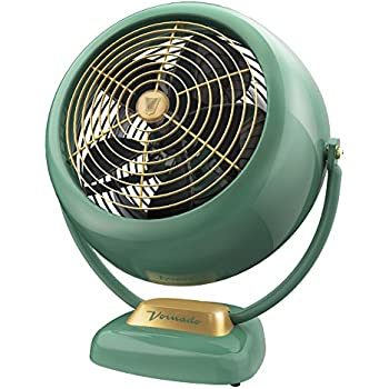Amazon Com Vornado Vfan Sr Vintage Air Circulator Fan