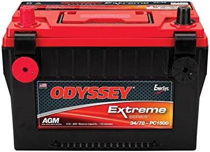 Odyssey 34/78-PC1500DT